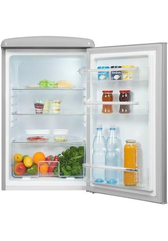 exquisit Kühlschrank »RKS120-V-H-160F« kaufen