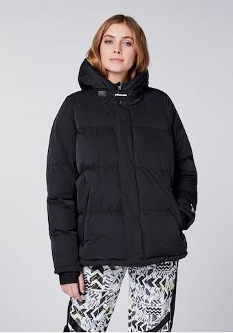 Chiemsee Steppjacke »Wattierte Jacke im Oversized Look« kaufen