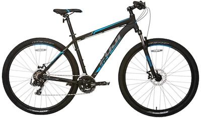 FUJI Bikes Mountainbike »Nevada 3.0 LE«, 21 Gang Shimano RD - TY500 Schaltwerk, Kettenschaltung kaufen