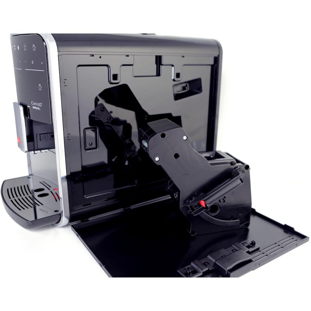 Melitta Kaffeevollautomat »Barista T Smart F 83/0-102, schwarz«