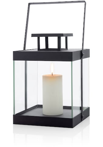 BLOMUS Laterne »Laterne  - FINCA -  klein  -  black« kaufen