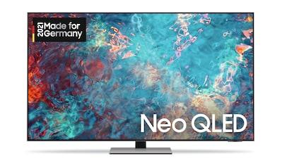 "Samsung QLED-Fernseher »GQ55QN85AAT«, 138 cm/55 "", 4K Ultra HD, Smart-TV kaufen"