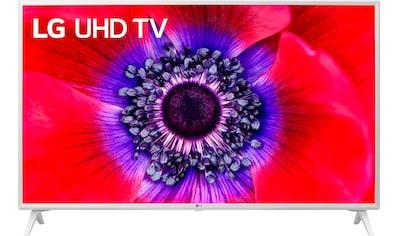 LG 49UN73906LE LED - Fernseher (123 cm / (49 Zoll), 4K Ultra HD, Smart - TV kaufen