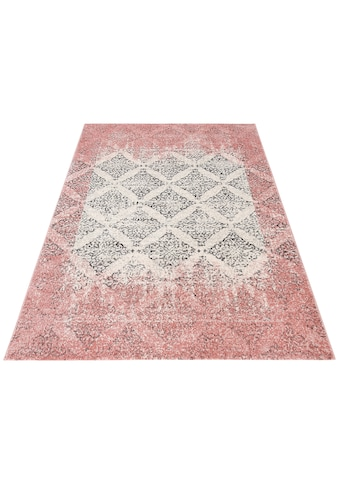 Teppich, »Maggie«, Home affaire, rechteckig, Höhe 13 mm, maschinell gewebt kaufen