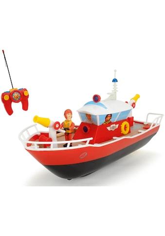 """Dickie Toys RC - Boot """"Feuerwehrmann Sam Titan"""" kaufen"""