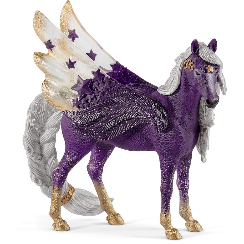 Schleich® Spielfigur »bayala, Sternen-Pegasus, Stute (70579)«