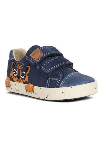 Geox Kids Lauflernschuh »B Kilwi Boy« kaufen