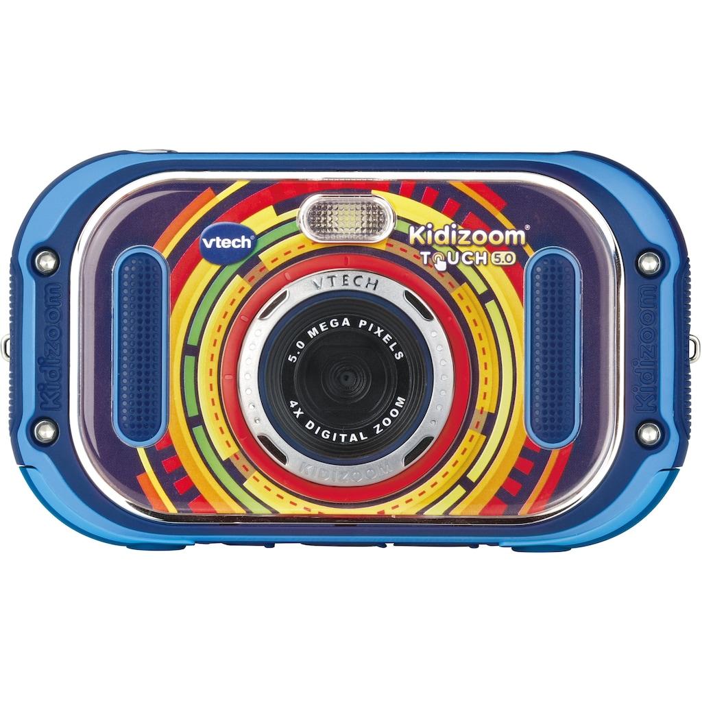 Vtech® Kinderkamera »Kidizoom Touch 5.0«, 5 MP, mit Musik