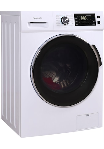 Hanseatic Waschmaschine HWMB814A3 kaufen