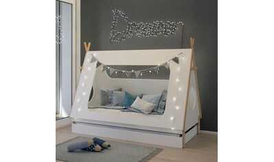 Lüttenhütt Kinderbett »Dolidoo« kaufen