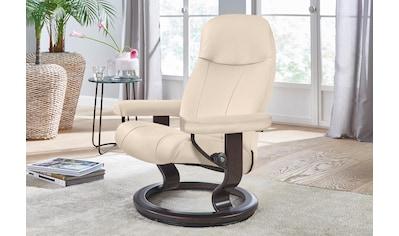 Stressless® Relaxsessel »Garda«, mit Classic Base, Größe M, Gestell Wenge kaufen