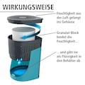 WENKO Luftentfeuchter »Drop«, für 80 m³ Räume