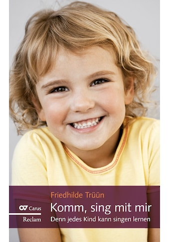 Buch »Komm, sing mit mir / Friedhilde Trüün« kaufen