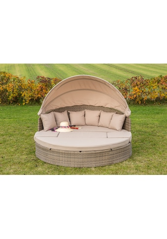 MERXX Loungebett »Riva« kaufen