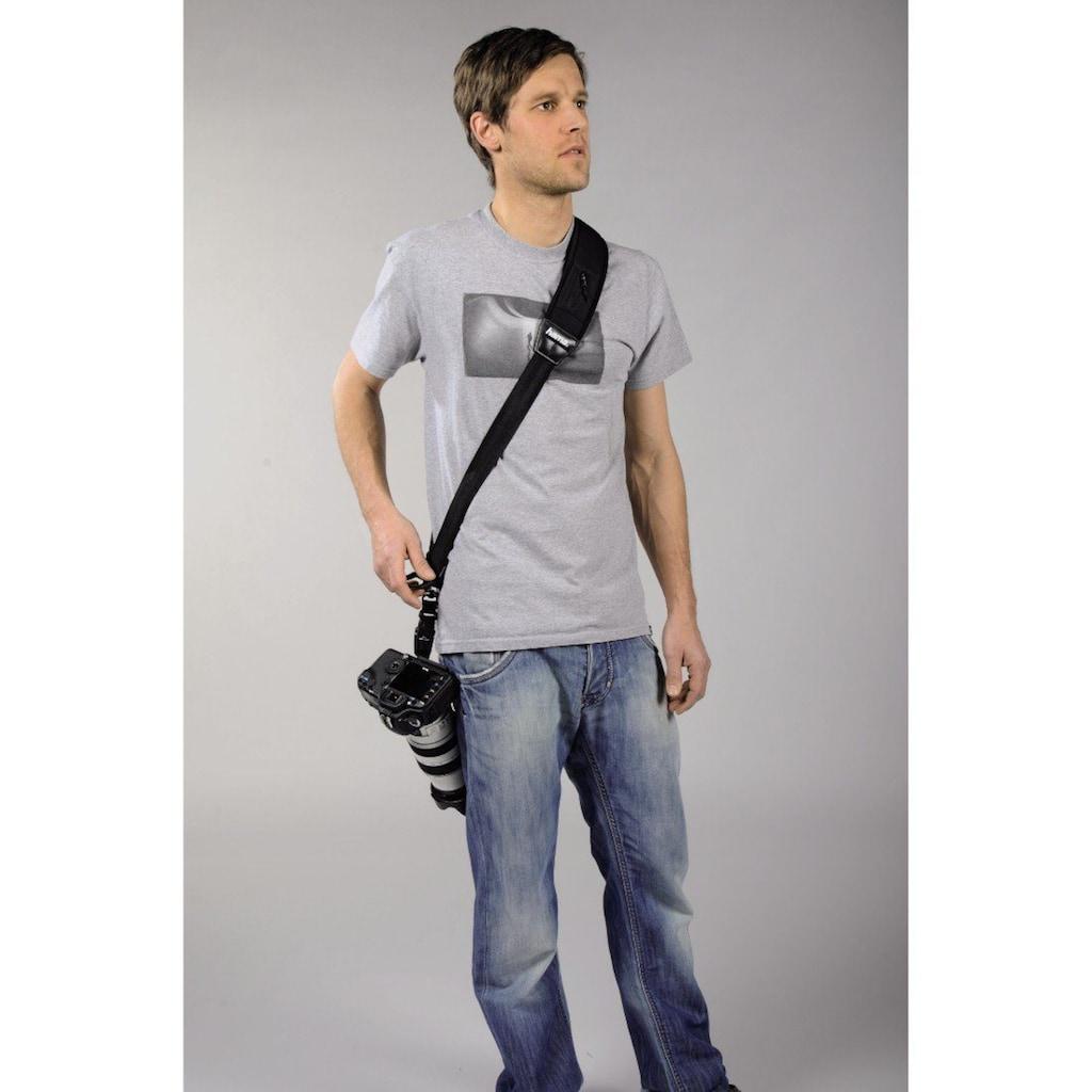 Hama Kameragurt Quick Shoot Strap Neoprengurt DSLR SLR Gurt