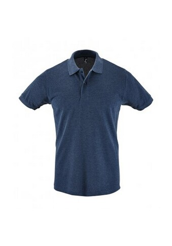 SOLS Poloshirt »Mens Perfect Pique Polo-Shirt, Kurzarm« kaufen