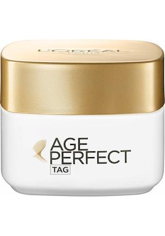 """L'ORÉAL PARIS Tagescreme """"Age Perfect"""" kaufen"""