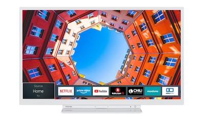 """Toshiba LED-Fernseher »32WK3C64DA«, 80 cm/32 """", HD-ready, Smart-TV kaufen"""