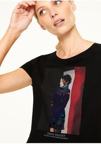 Comma T - Shirt kaufen