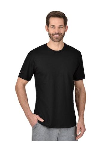 Trigema T - Shirt aus 100% Biobaumwolle kaufen