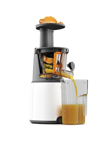 KENWOOD Slow Juicer »PureJuice One JMP400WH«, 140 W kaufen