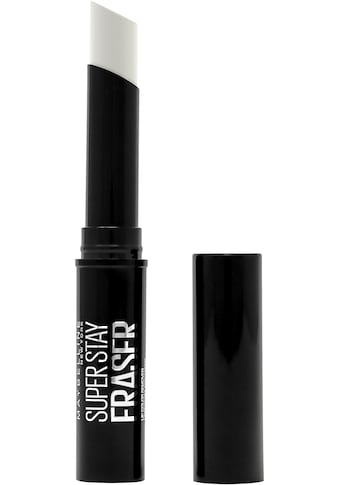"MAYBELLINE NEW YORK Lippenpeeling ""Super Stay Eraser"" kaufen"