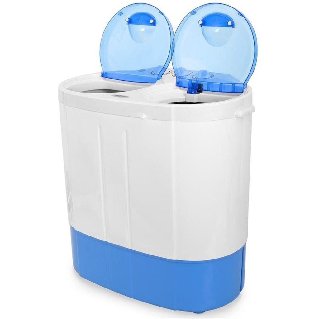 ONECONCEPT Mini-Waschmaschine Schleuder 2kg »DB003«
