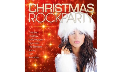Musik-CD »Christmas Rockparty / Various« kaufen