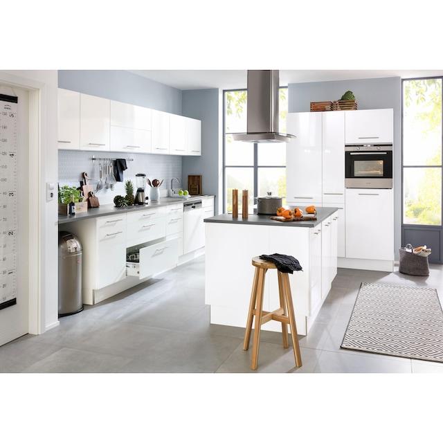 wiho Küchen Kochfeldumbauschrank »Ela«