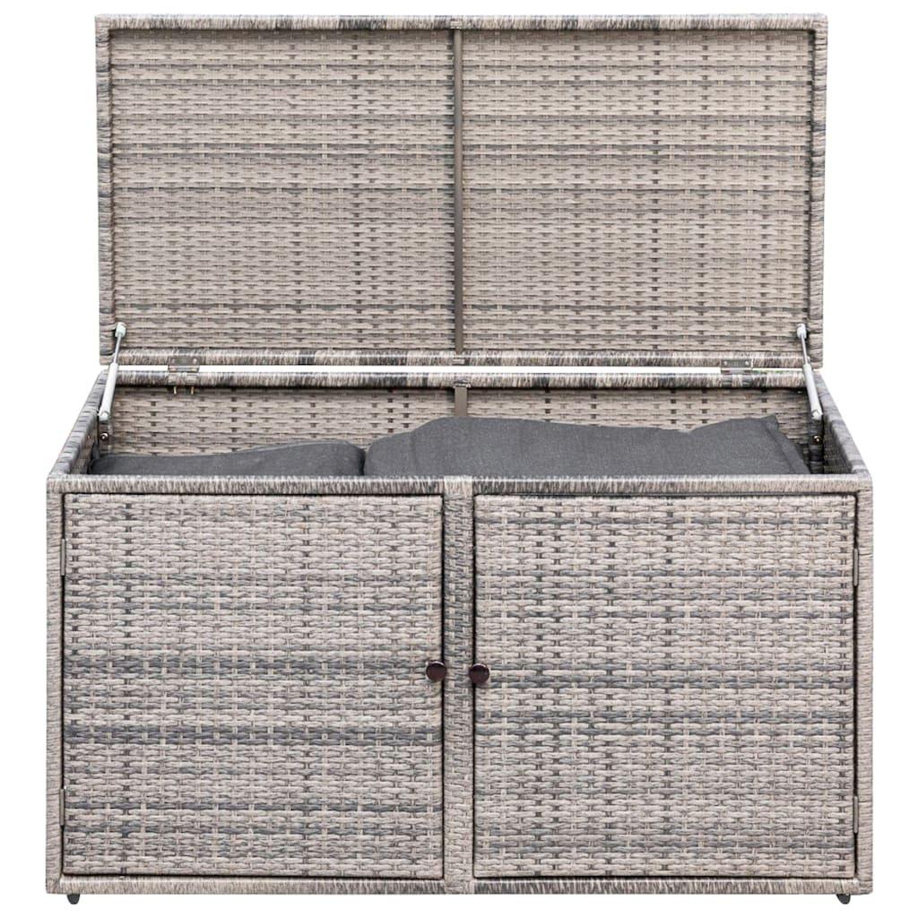 MERXX Kissenbox »Komfort«, Polyrattan