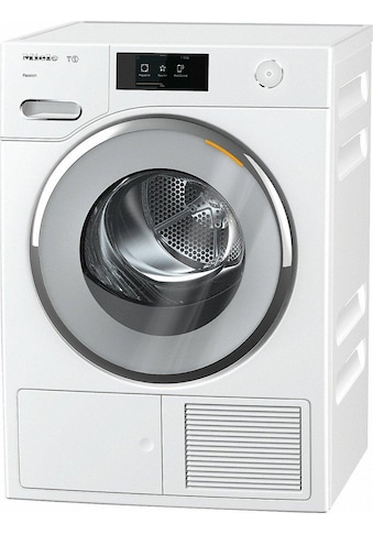 Wärmepumpentrockner, Miele, »TWV680 WP Passion T1« kaufen