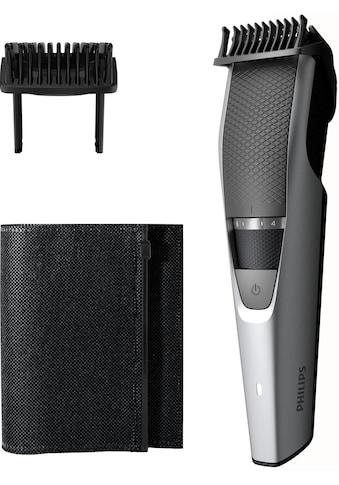 Philips Bartschneider »Series 3000 BT3216/14«, 1 Aufsätze, 20 Längeneinstellungen kaufen