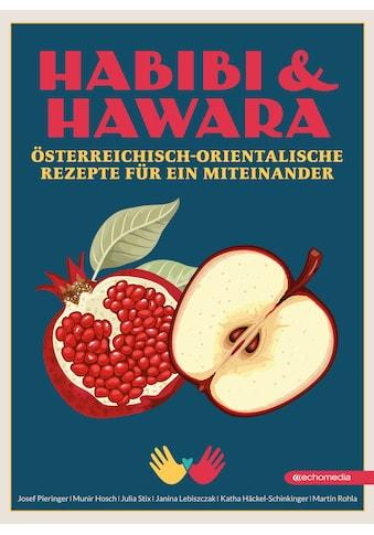 Buch »Habibi & Hawara / Martin Rohla« kaufen