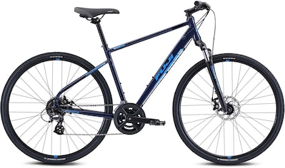 FUJI Bikes Fitnessbike »Traverse 1.5«, 16 Gang, Shimano, Altus Schaltwerk, Kettenschaltung kaufen
