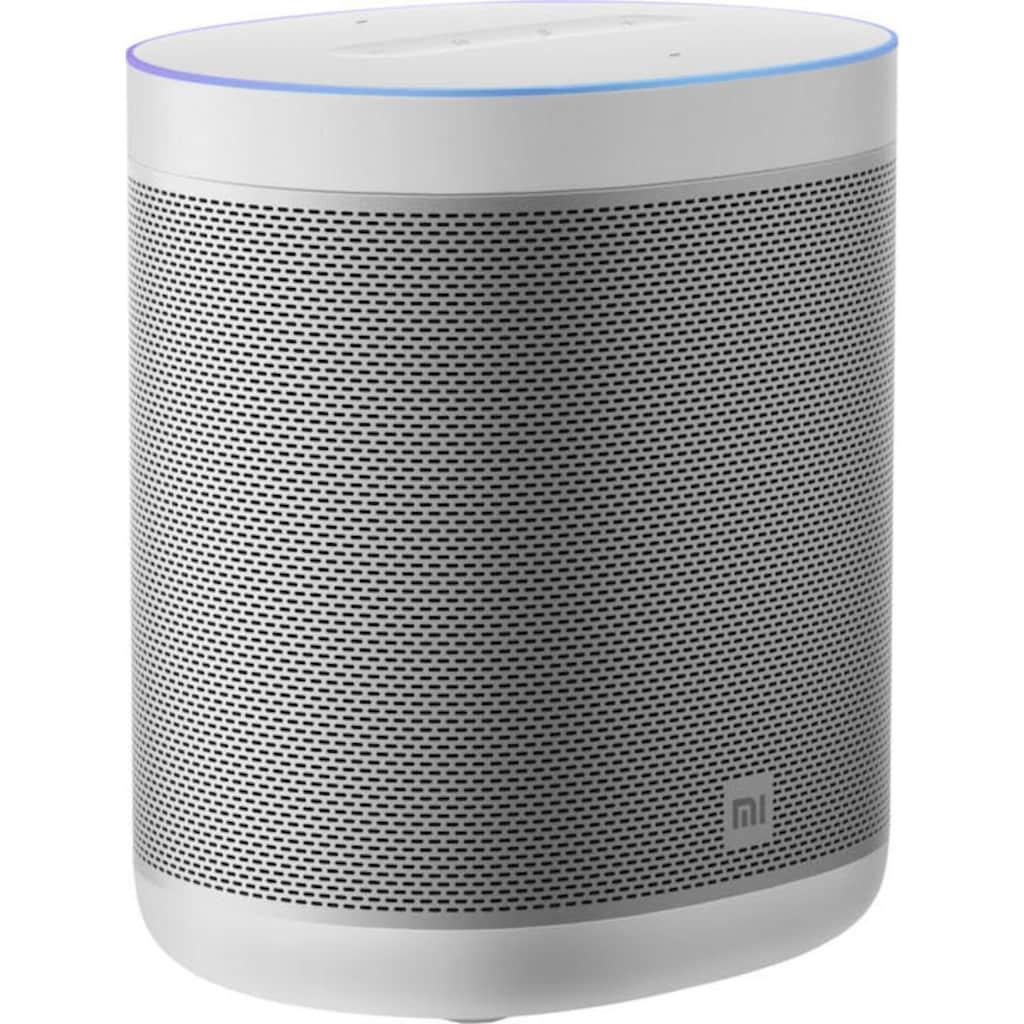 Xiaomi Smart Speaker »Mi Sprachassistent«