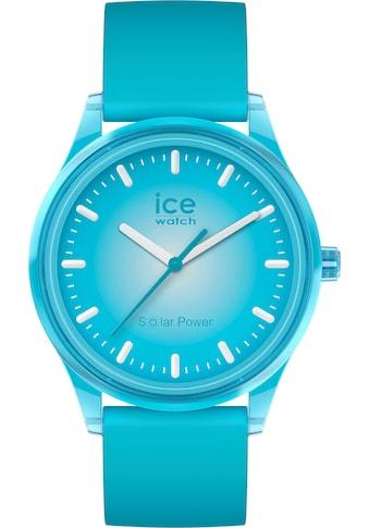 ice - watch Solaruhr »ICE solar power, 017769« kaufen