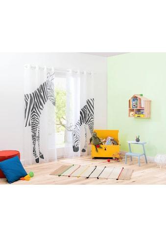 my home Gardine »Zebra« kaufen