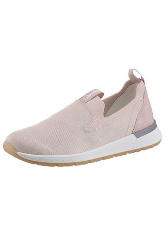 Ara Slip-On Sneaker »VENICE«, mit dehnbarem Einschlupf kaufen