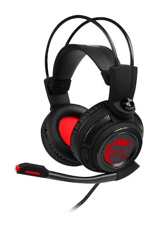 MSI DS502 Gaming Headset »Sound bester Qualität« kaufen