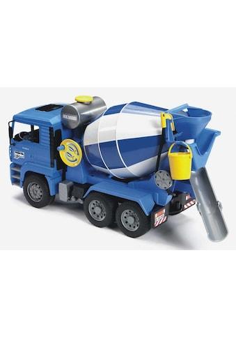 """Bruder® Spielzeug - Baumaschine """"MAN TGA Betonmischer"""" kaufen"""