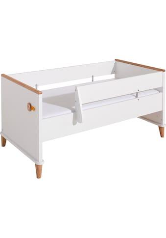 PAIDI Kinderbett »Sicherheits-Set 70 x 140 cm Lotte & Fynn«, (2 Bettseiten, 1... kaufen