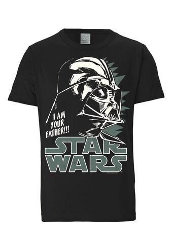LOGOSHIRT T-Shirt mit Star Wars-Aufdruck kaufen