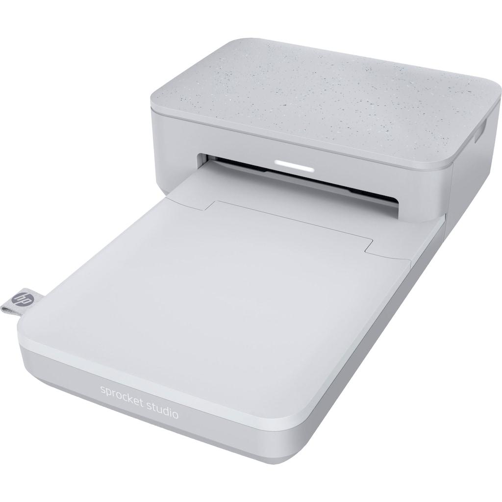 HP Fotodrucker »Sprocket Studio«