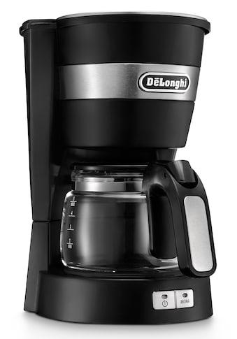 De'Longhi Filterkaffeemaschine ACTIVE LINE ICM14011.BK kaufen