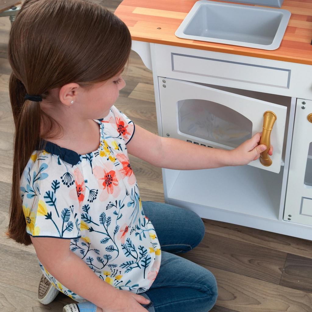 KidKraft® Spielküche »Mosaic Magnetic«