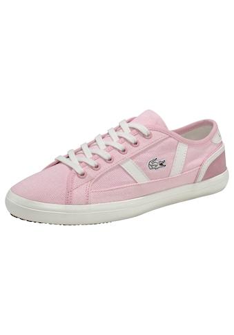 Lacoste Sneaker »SIDELINE 120 1 CFA« kaufen