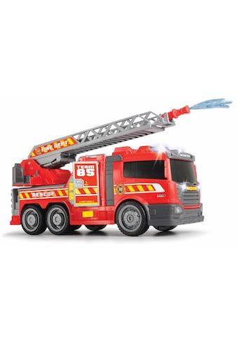 """Dickie Toys Spielzeug - Feuerwehr """"Fire Fighter  -  Feuerwehrauto"""" kaufen"""