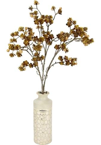 I.GE.A. Kunstzweig »Blütenzweig«, in Vase kaufen