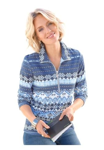 Casual Looks Langarmshirt kaufen