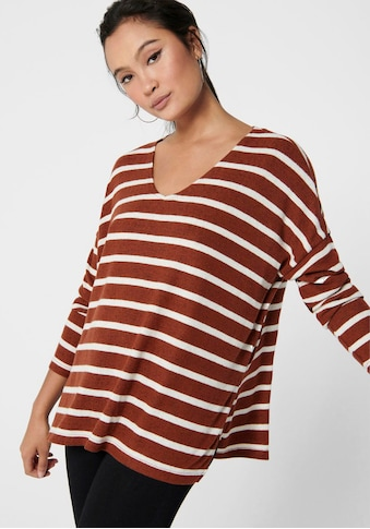 Only V-Ausschnitt-Pullover »ONLMAYEA LIFE« kaufen